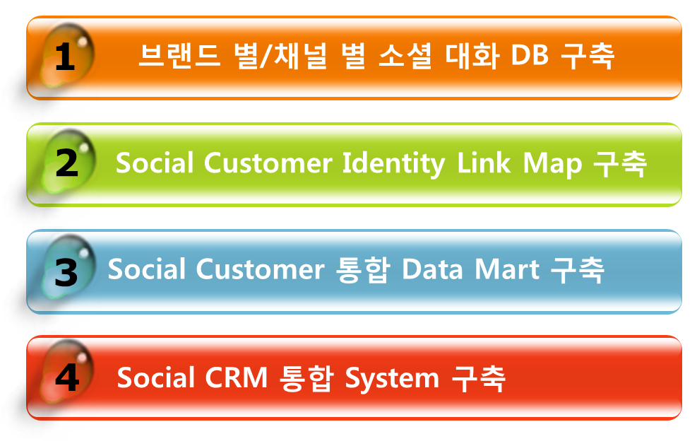 Social CRM What to do