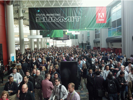 Adobe Summit 2012